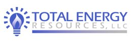 total energy resources logo